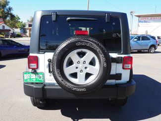 2016 Jeep Wrangler Sport Englewood, CO 6