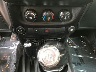 2016 Jeep Wrangler Willys Wheeler Farmington, MN 7
