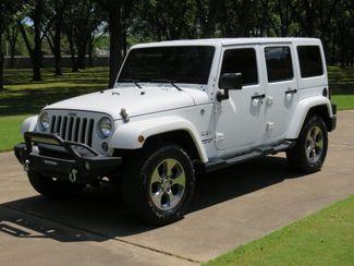 2016 Jeep Wrangler Unlimited Sahara 4WD in Marion, Arkansas 72364