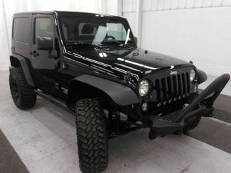 2016 Jeep Wrangler Sport in St. Louis, MO 63043
