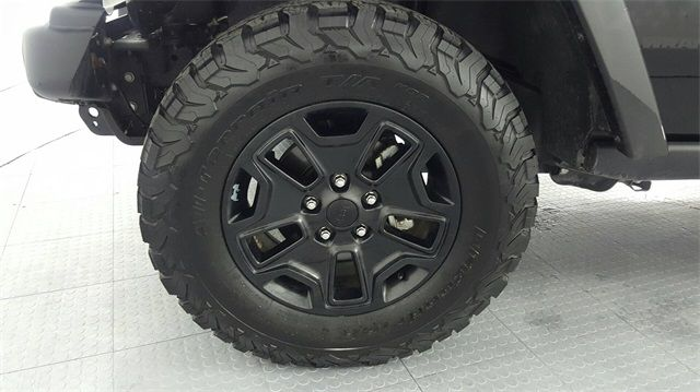 2016 Jeep Wrangler Unlimited Sahara LIFTED WICUSTOM WHEELS AND TIRES in McKinney Texas, 75070