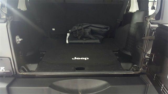 2016 Jeep Wrangler Unlimited Sport in McKinney Texas, 75070