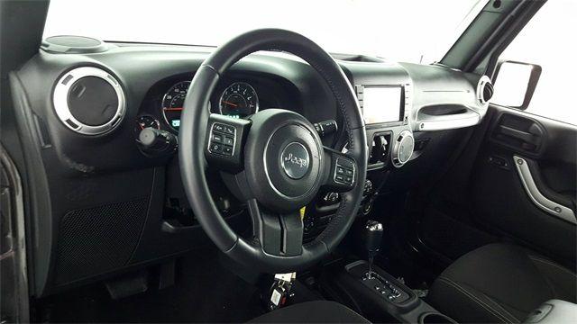 2016 Jeep Wrangler Unlimited Sahara in McKinney Texas, 75070