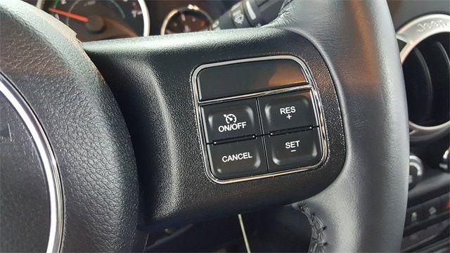 2016 Jeep Wrangler Unlimited Sahara in McKinney, Texas 75070