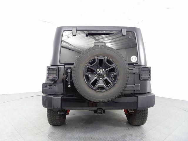 2016 Jeep Wrangler Unlimited Willys Wheeler LIFT/CUSTOM WHEELS AND... in McKinney, Texas 75070