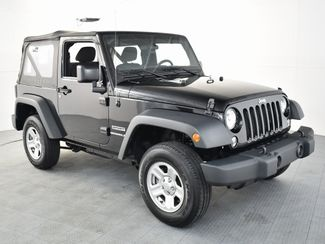 2016 Jeep Wrangler Sport in McKinney, Texas 75070