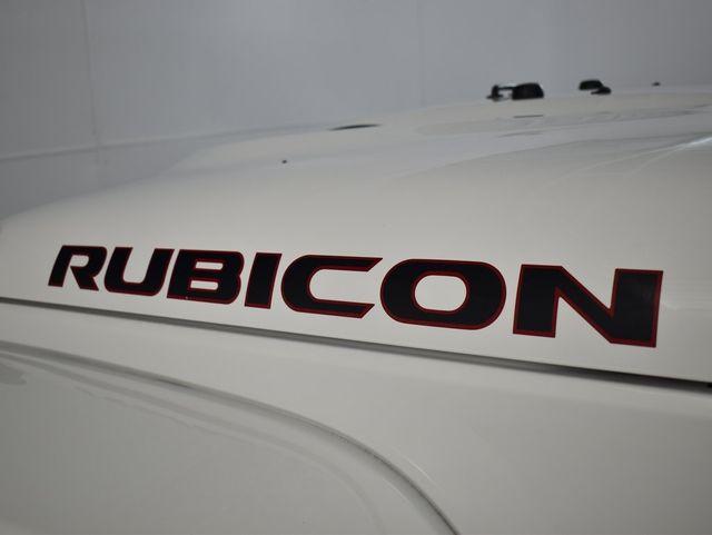 2016 Jeep Wrangler Unlimited Rubicon W/Custom Lift Kit, Wheels and... in McKinney, Texas 75070