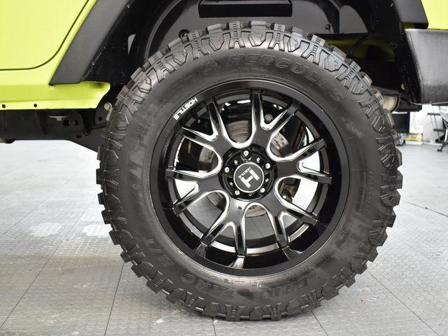 2016 Jeep Wrangler Unlimited Sport NEW LIFT/CUSTOM WHEELS AN TIRES in McKinney, Texas 75070