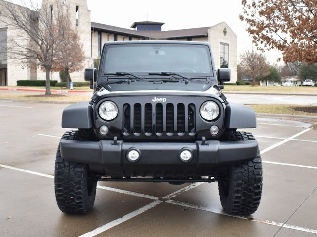 2016 Jeep Wrangler Unlimited Sport NEW LIFT/CUSTOM WHEELS AND TIRES in McKinney, Texas 75070