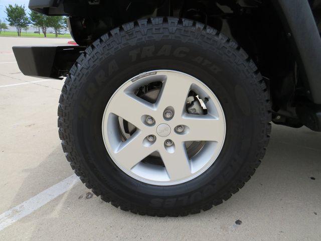 2016 Jeep Wrangler Sport in McKinney, Texas 75070