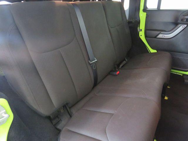 2016 Jeep Wrangler Unlimited Sport in McKinney, Texas 75070