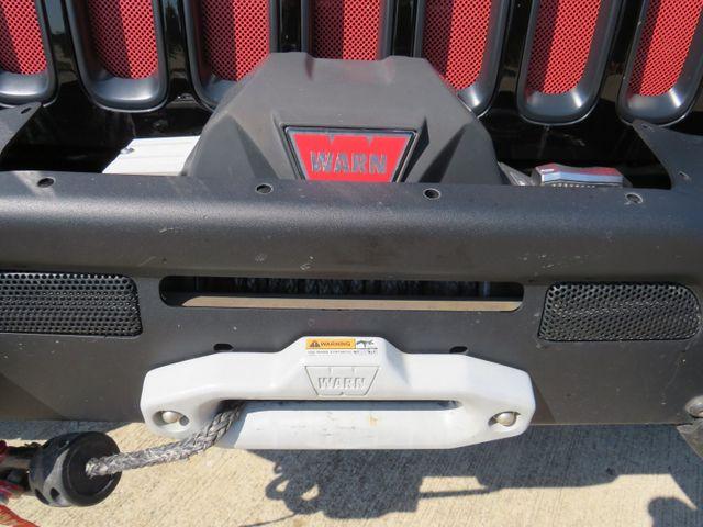 2016 Jeep Wrangler Unlimited Sahara CUSTOM LIFT/WHEELS AND TIRES in McKinney, Texas 75070