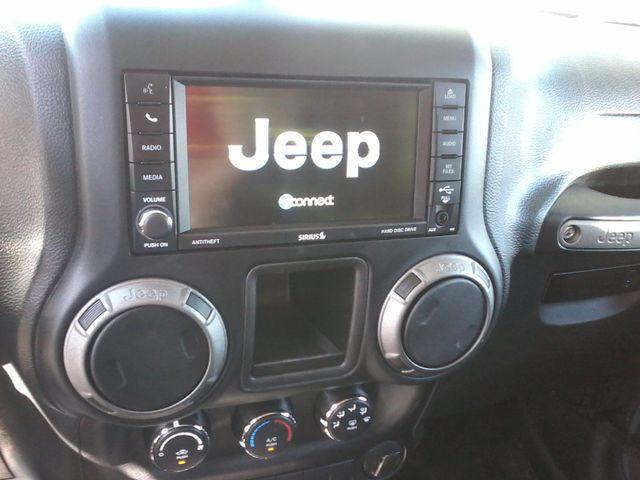 2016 Jeep Wrangler Sport San Antonio, Texas 13