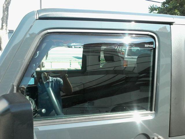 2016 Jeep Wrangler Sport San Antonio, Texas 23