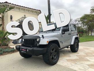2016 Jeep Wrangler Sport | San Diego, CA | Cali Motors USA in San Diego CA