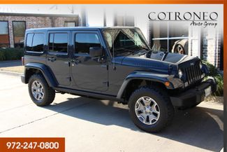 2016 Jeep Wrangler Unlimited Rubicon in Addison TX, 75001