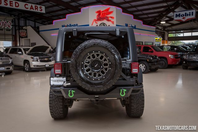2016 Jeep Wrangler Unlimited Sport 4X4 in Addison Texas, 75001