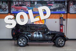 2016 Jeep Wrangler Unlimited Sahara in Addison, Texas 75001