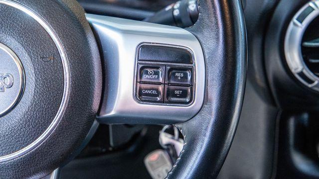 2016 Jeep Wrangler Unlimited Rubicon Hard Rock 4x4 in Addison, Texas 75001