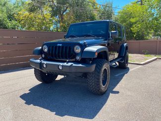 2016 Jeep Wrangler Unlimited Sport in Albuquerque, NM 87106