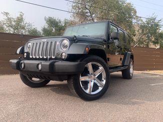 2016 Jeep Wrangler Unlimited Sahara in Albuquerque, NM 87106