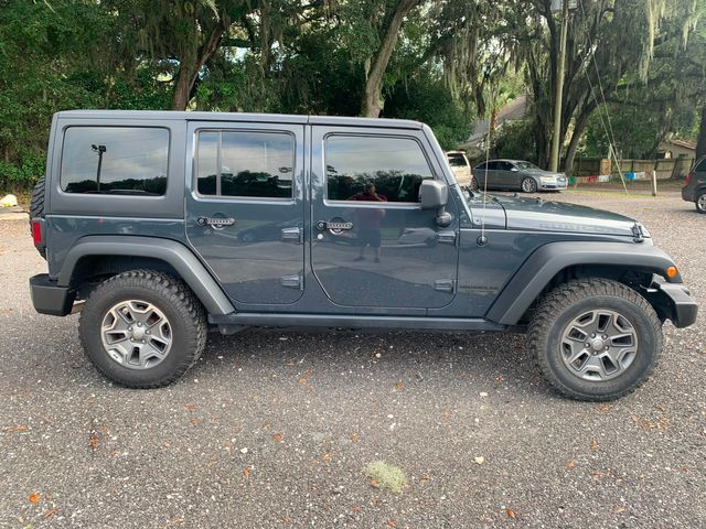 2016 Jeep Wrangler Unlimited Rubicon in Amelia Island, FL 32034