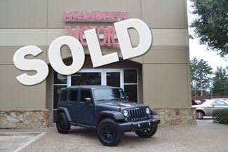 2016 Jeep Wrangler Unlimited Hard Top Wheels in Arlington, TX Texas, 76013
