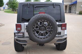 2016 Jeep Wrangler Unlimited  Sahara 75th Anniversary Bettendorf, Iowa 58