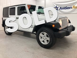 2016 Jeep Wrangler Unlimited Sport | Bountiful, UT | Antion Auto in Bountiful UT