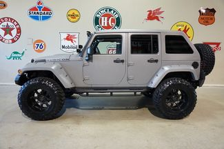 2016 Jeep Wrangler Unlimited Rubicon in Carrollton, TX 75006