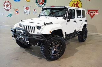 2016 Jeep Wrangler Unlimited Sport in Carrollton, TX 75006