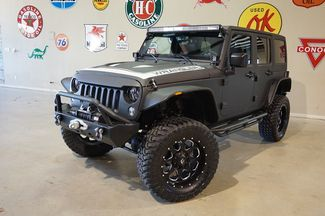 2016 Jeep Wrangler Unlimited Sport in Carrollton TX, 75006