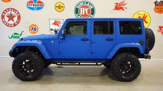2016 Jeep Wrangler Unlimited Sport 4X4 KEVLAR,LIFTED,NAV,LTH,LED'S,JL AUDIO ... in Carrollton, TX 75006