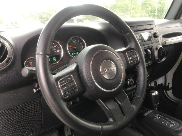 2016 Jeep Wrangler Unlimited Sport in Carrollton, TX 75006