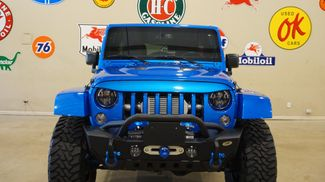 2016 Jeep Wrangler Unlimited Rubicon Hard Rock 4X4 SUPERCHARGED,LIFT,LED'S,25K in Carrollton, TX 75006