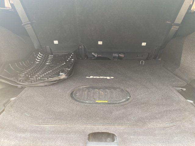 2016 Jeep Wrangler Unlimited Backcountry in Carrollton, TX 75006