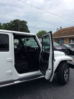 2016 Jeep Wrangler Unlimited Sahara  city NC  Palace Auto Sales   in Charlotte, NC