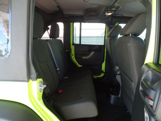 2016 Jeep Wrangler Unlimited Sport Corpus Christi, Texas 26