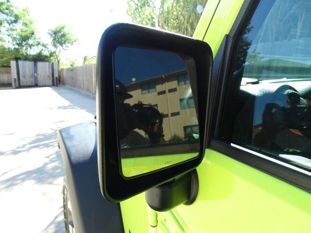2016 Jeep Wrangler Unlimited Sport Corpus Christi, Texas 13