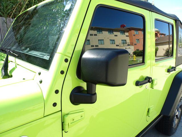 2016 Jeep Wrangler Unlimited Sport Corpus Christi, Texas 12