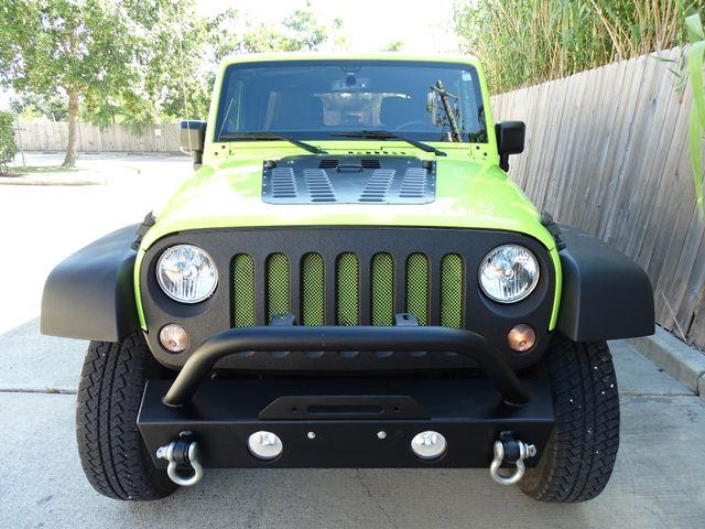 2016 Jeep Wrangler Unlimited Sport Corpus Christi, Texas 6