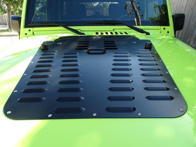 2016 Jeep Wrangler Unlimited Sport Corpus Christi, Texas 9