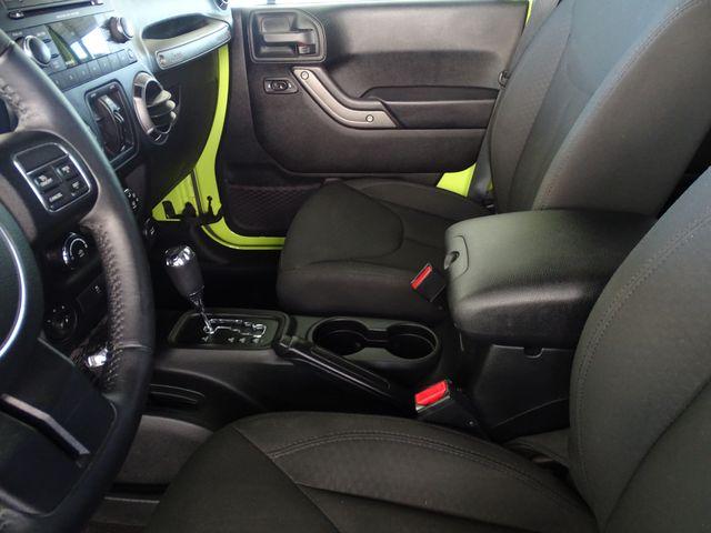 2016 Jeep Wrangler Unlimited Sport Corpus Christi, Texas 21