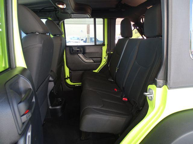 2016 Jeep Wrangler Unlimited Sport Corpus Christi, Texas 24