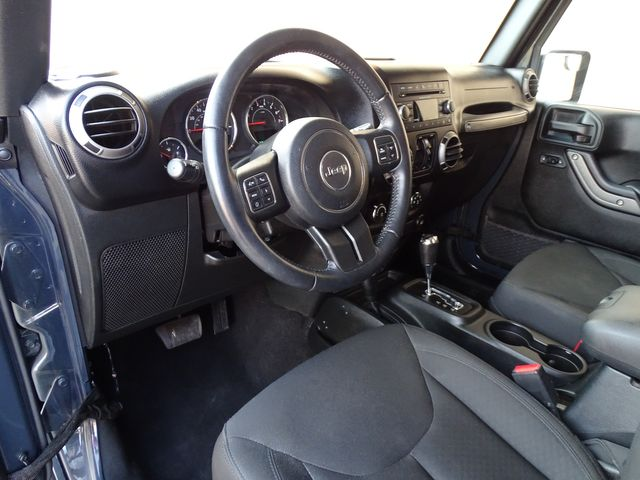 2016 Jeep Wrangler Unlimited Sport in Corpus Christi, TX 78412