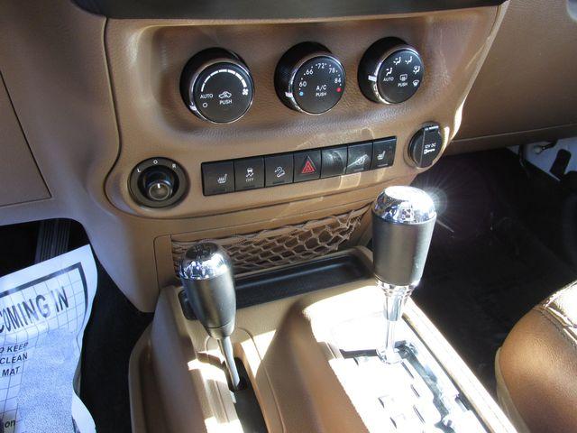 2016 Jeep Wrangler Unlimited Sahara in Costa Mesa, California 92627