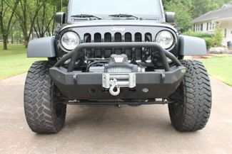 2016 Jeep Wrangler Unlimited Customized  price - Used Cars Memphis - Hallum Motors citystatezip  in Marion, Arkansas