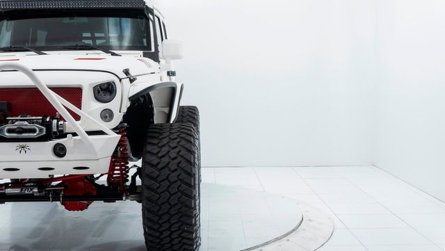 2016 Jeep Wrangler Unlimited Sport Starwood Customs with over 50k in Updates in Dallas, TX 75229