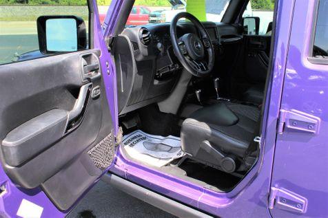 2016 Jeep Wrangler Unlimited Backcountry Sahara   Granite City, Illinois   MasterCars Company Inc. in Granite City, Illinois