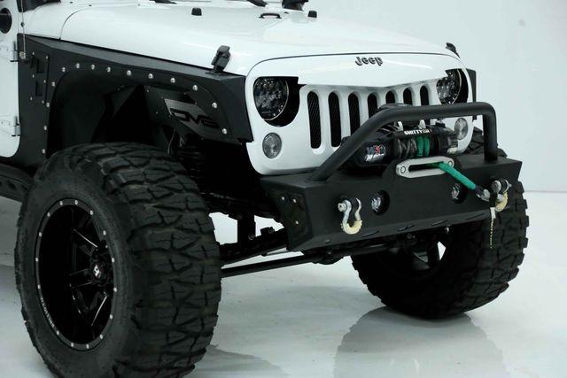 2016 Jeep Wrangler Unlimited Sport Houston, Texas 4
